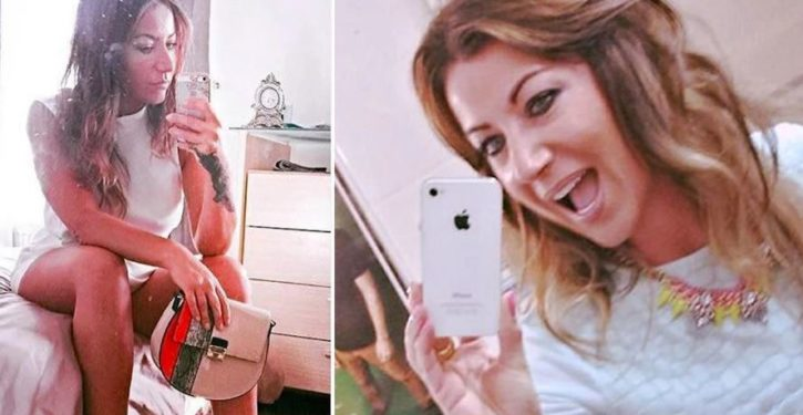 Kids want school to reinstate teacher suspended for sexy selfies