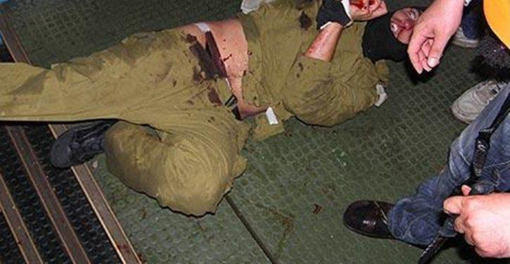 Latest London terror suspect participated in Gaza flotilla in 2010