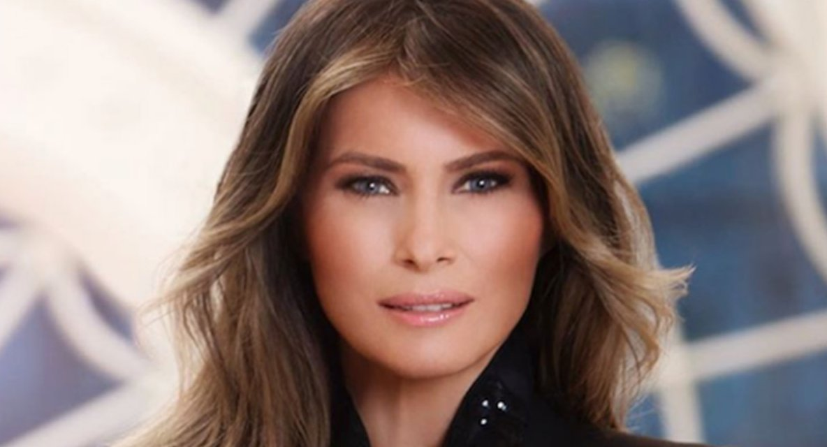 Melania Trump becomes first modern first lady not to invite replacement to WH