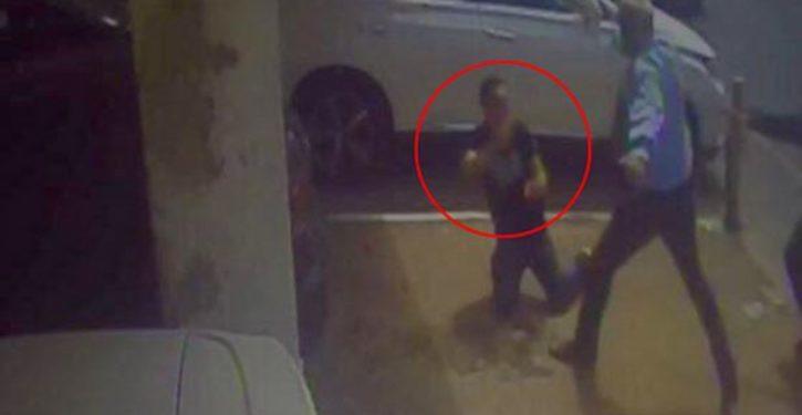 Palestinian stabs 4 near Tel Aviv promenade