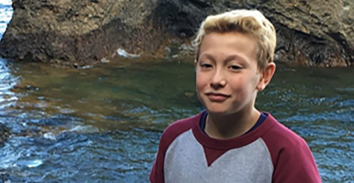 The shocking prank that mom says led 11-year-old son to hang himself