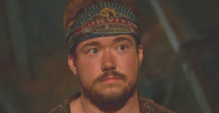 Gay 'Survivor' who outed fellow player as transgender says he lost his job