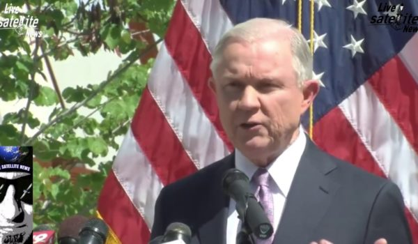 AG Sessions: FBI's handling of the dossier 'will be investigated' by LU Staff