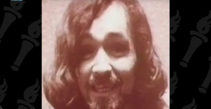 Flashback: Mexico deported Charles Manson as an 'undesirable alien' in 1960