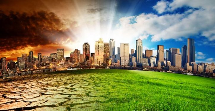 Former Obama administration official admits gov't manipulates climate stats to influence policy