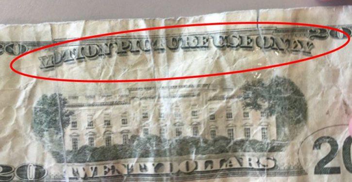Fake money dispensed from Seattle ATM