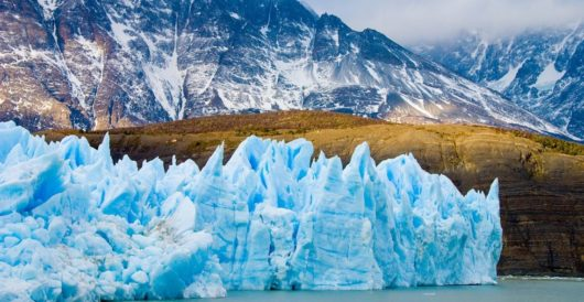 Court confers 'legal person' status on Himalayan glaciers because … er — global warming! by LU Staff