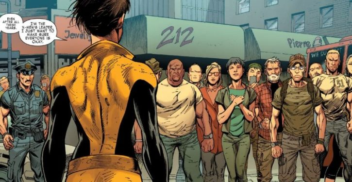 Marvel pulls comic by Muslim artist over hidden anti-Christian, anti-Jewish messages