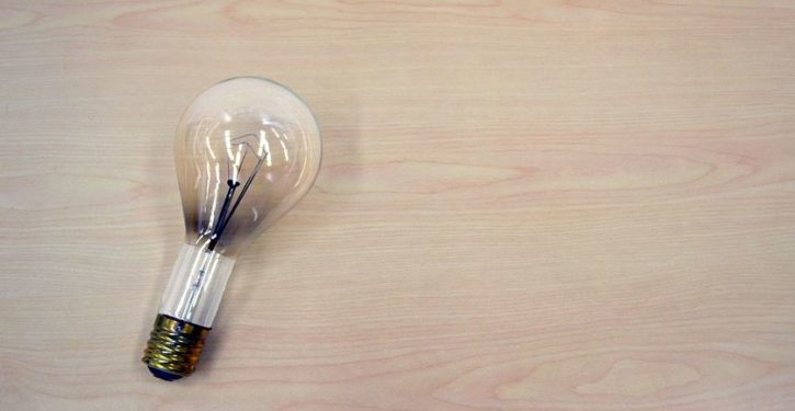 Survey: 1 In 5 adults in the UK can't change a light bulb, boil an egg