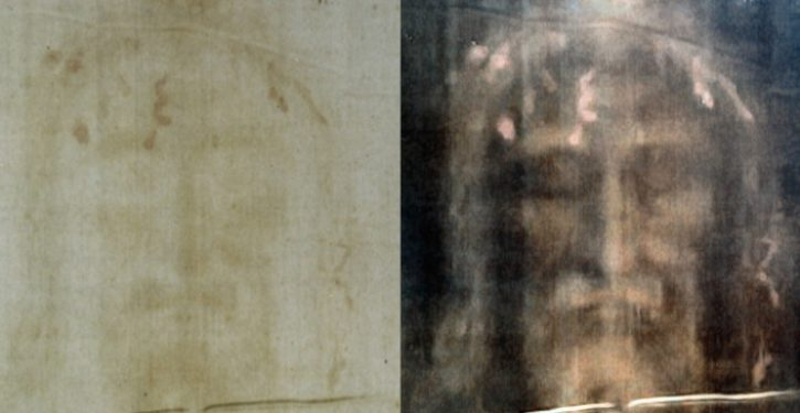 Easter and the Shroud of Turin: 'Nothing is impossible with God'