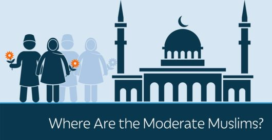 Video: Prager U asks where are the moderate Muslims? by LU Staff