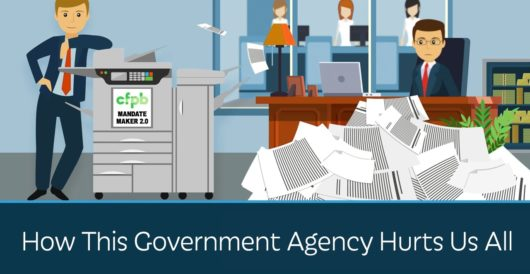 Video: Prager U IDs the one government agency hurts us all by LU Staff