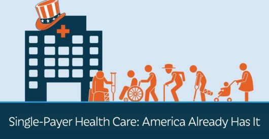 Video: Single-payer health care? America already has it by LU Staff