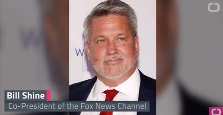 Fox News Co-President Bill Shine resigns
