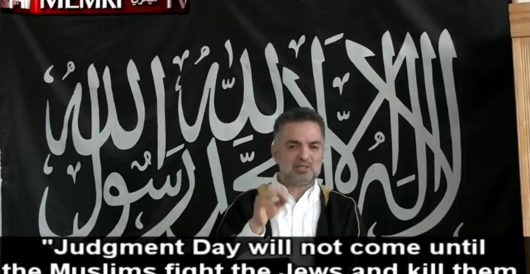 Denmark: Jewish leaders complain in gentle, tentative manner when imam calls for killing them by J.E. Dyer