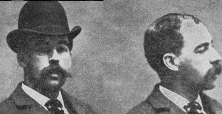 Grave of H.H. Holmes, 'America's 1st serial killer,' to be exhumed amid rumors he escaped execution