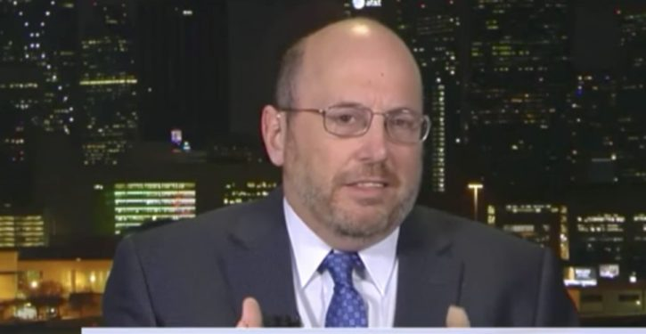 Newsweek writer Eichenwald wants GOP families to 'lose insurance and die'