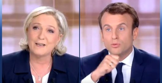 In French presidential debate, Le Pen is the one who spoke to France by J.E. Dyer