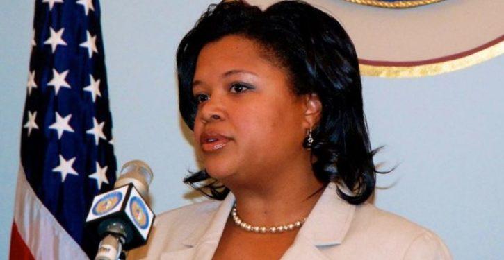 Missouri senator promotes theory that cops are killing Ferguson protesters