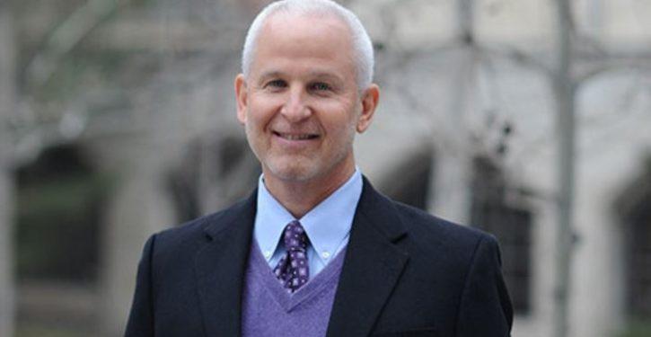 Northwestern University president: I love safe spaces