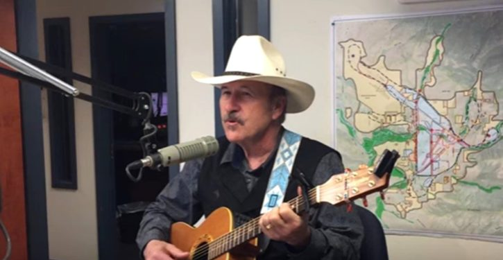 Montana: Dem candidate illustrates climate point with suicide-in-your-garage analogy