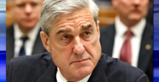 The Left not only comes up empty on collusion, but Muellermania is over by Ben Bowles