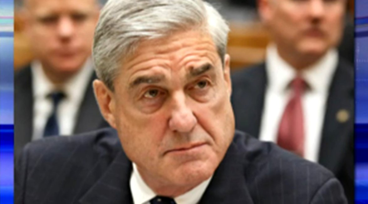 Mueller resists Dems' request to testify publicly about details outside his report