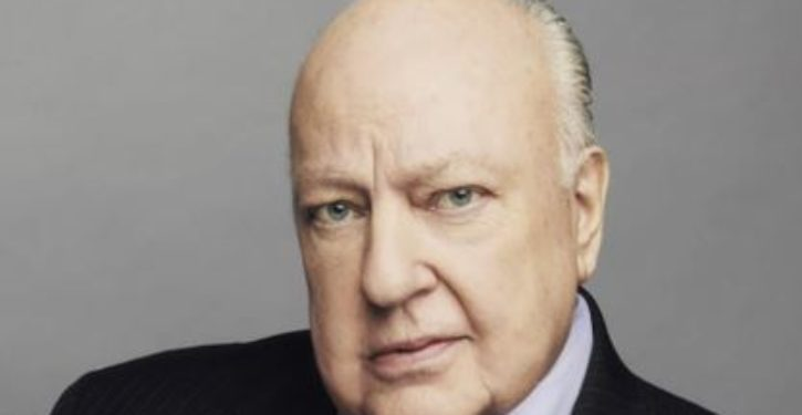 BREAKING: Fox News's ex-CEO Roger Ailes dead at 77