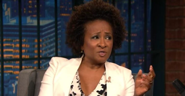 Wanda Sykes: Repealing Obamacare is racist; guess why