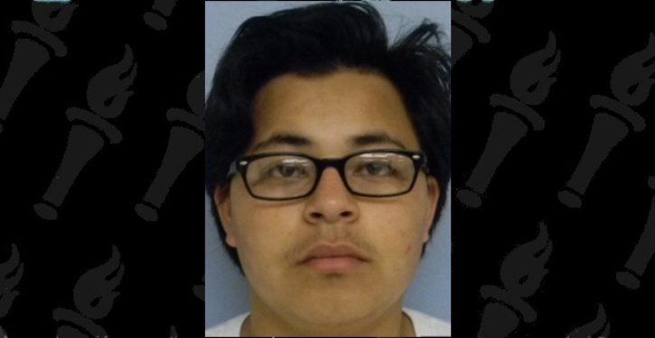 Parents catch illegal alien allegedly raping 15-year-old daughter