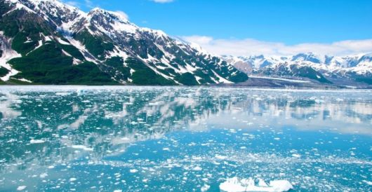 Scientists find a 'totally unexpected' source of climate cooling by LU Staff
