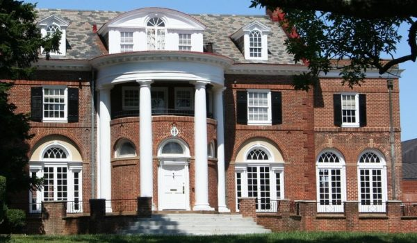 Prof calls for the banning of 'wealthy white' frats by colleges, pauses on banning black frats by LU Staff