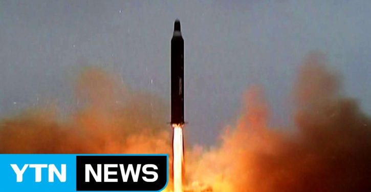 North Korea conducts another missile launch