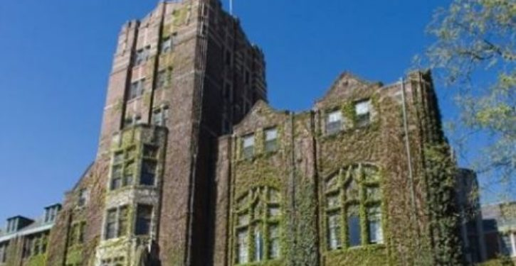 Snowflakes at U. of Michigan feel 'marginalized' by historic building's 'imposing, masculine' paneling
