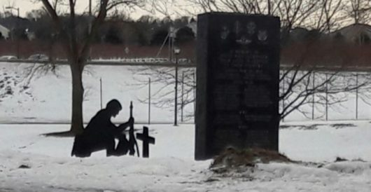 Veterans memorial park in Minnesota to undergo deliberate, state-approved desecration by Ben Bowles