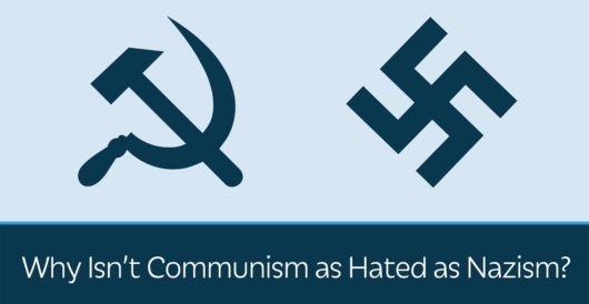 Video: Prager U asks why communism isn't as hated as Nazism by LU Staff