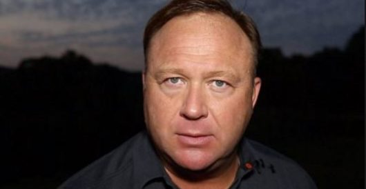 Wait, what? Liberal media outlets knew about Twitter ban of Alex Jones before he did by Joe Newby