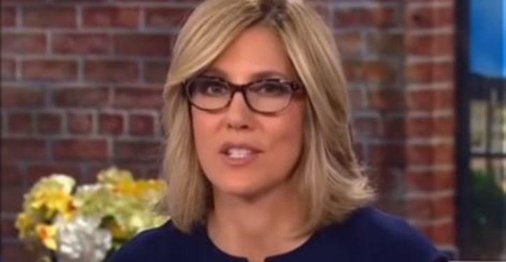 CNN's Camerota hopes for 'superstar' Michelle Obama 2020 run