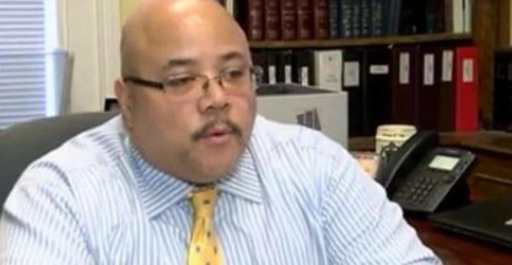 Latest hoax: Attorney made 'racist' phone call to himself