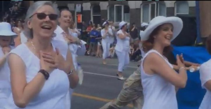 Why was a festival in Quebec branded as racist? See if you can find the answer