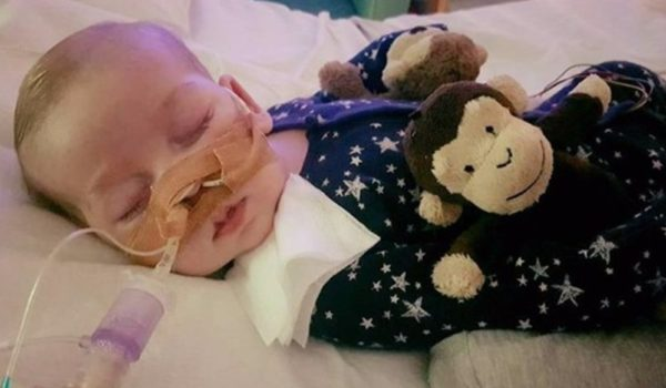 British ethicist on Charlie Gard: 'Children do not belong to their parents' by J.E. Dyer
