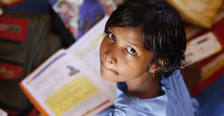 A wealthier, healthier world for children