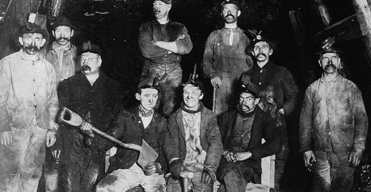 Joe Biden suggests coal miners should learn to code