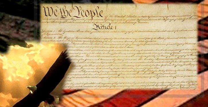 Memo to Kagan: The Bill of Rights was meant to be a weapon – against government overreach and tyranny