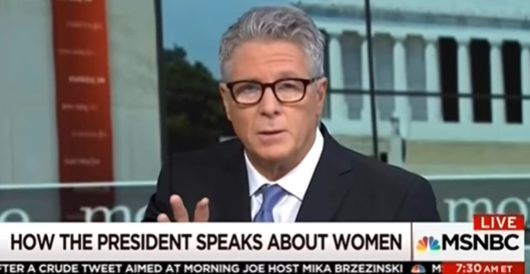 'Morning Joe' regular Donny Deutsch threatens Trump: 'I'll meet you in the schoolyard, brother' by Joe Newby