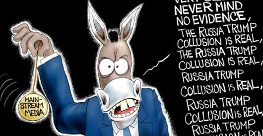 Cartoon of the Day: Hypnotic by A. F. Branco