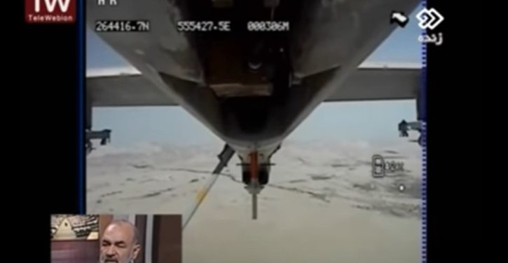 Exciting news from Iran: Armed drones now being mass produced