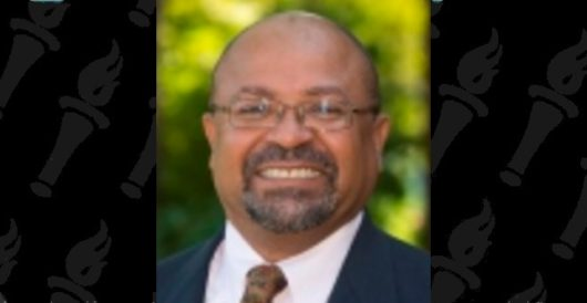 Black prof who wrote 'time to confront these inhuman white a**holes' placed on leave by Howard Portnoy
