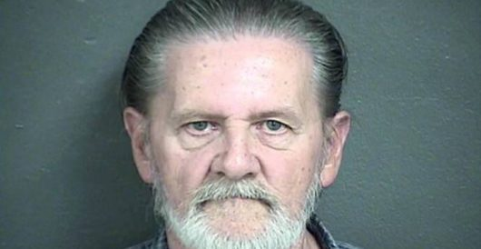 Man sick of his wife robs bank, waits to be arrested. His sentence, just handed down, is hilarious by Ben Bowles