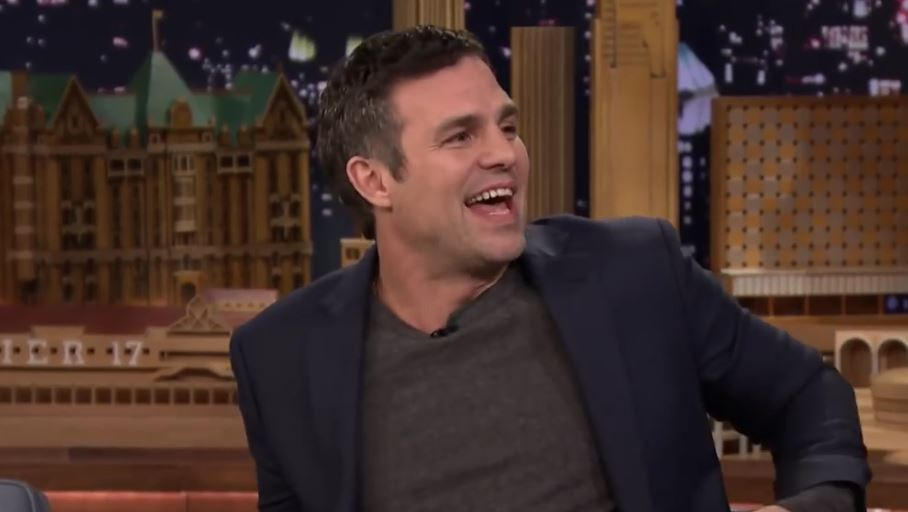 Mark Ruffalo's Easter greeting: 'Never forget Jesus was an illegal' alien
